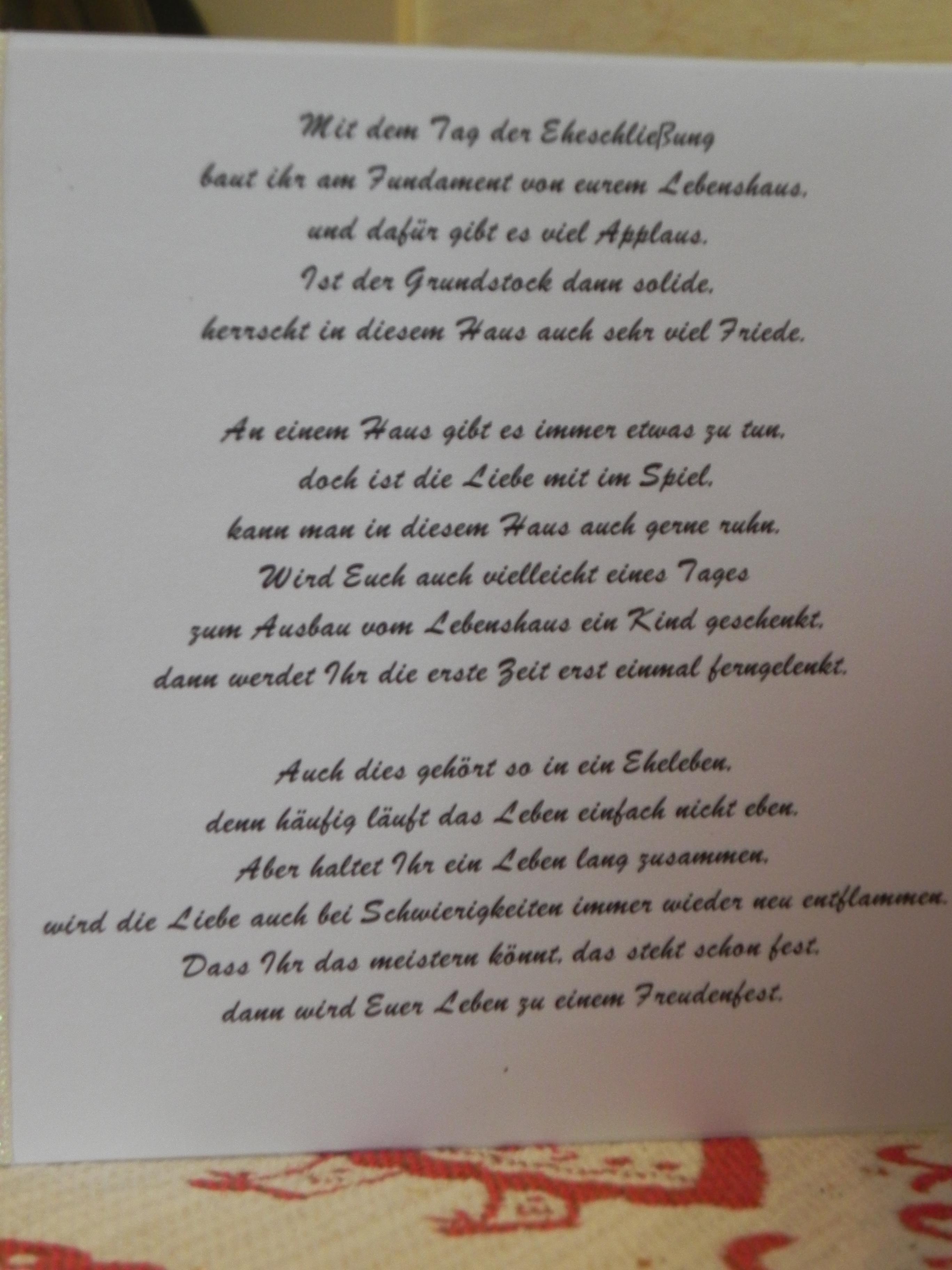 Deko Menükarten Tischdekoration Kerzen Dscn3568
